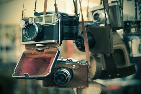 Apakah Kamera Penentu Kualitas Foto ?
