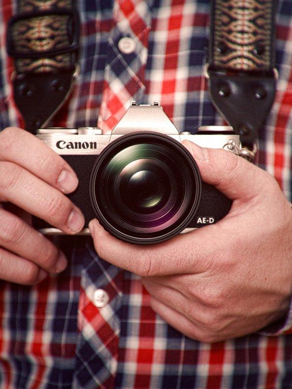 Suprise! Kamera Canon Mirrorless Hadir Bulan Juni?