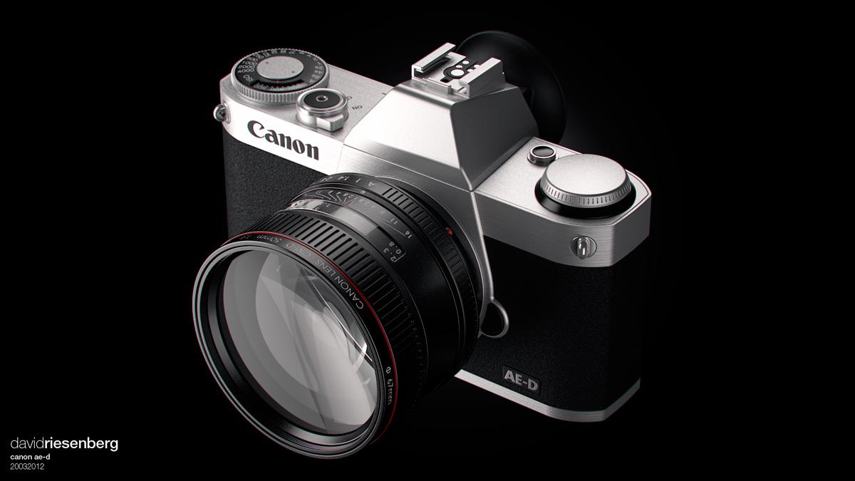 Canon Siapkan Kamera Compact Setara DSLR!