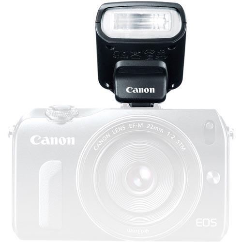 Canon EOS M Flash