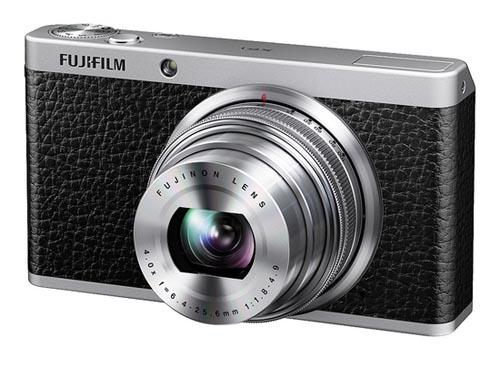 Kamera Fuji XF1 atau XP1