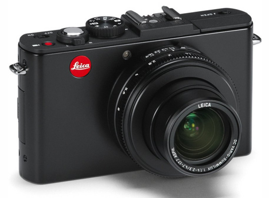 Kamera Leica D-Lux 6
