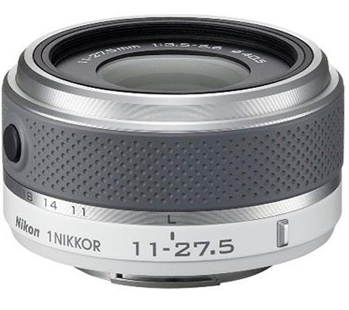 Lensa zoom Nikon 11-27.5mm f/3.5-5.6