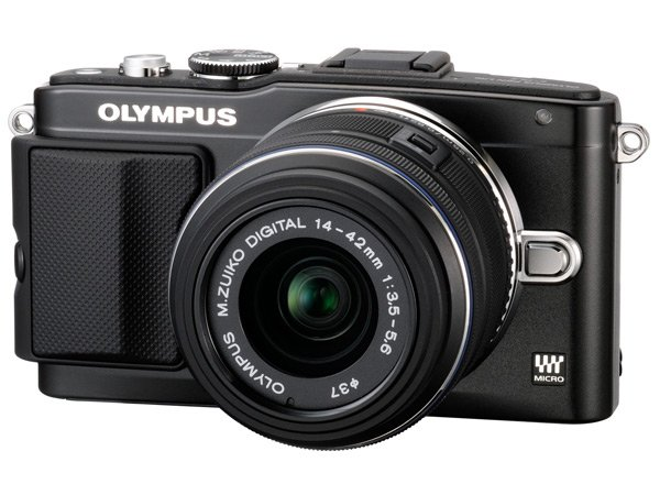 [Press Release] Kamera Mirrorless Olympus PEN E-PL5