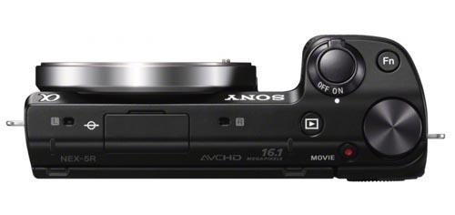 Detail Spesifikasi Dan Gambar Kamera Sony NEX-5R