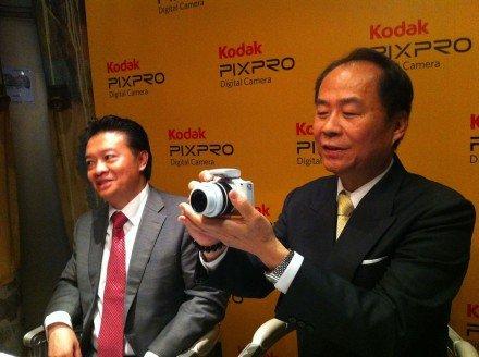 Kamera Terbaru Kodak S1