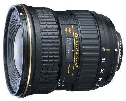 Lensa Tokina 12-28mm F4 Pro DX