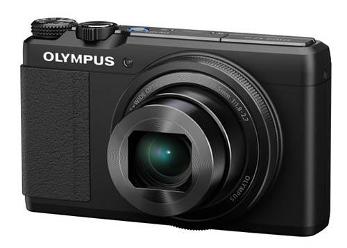 Kamera Kompak Olympus XZ-10