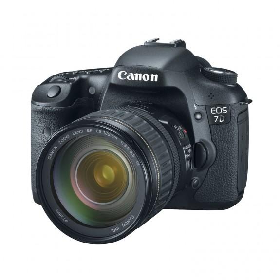 Press Release] Kamera Tebaru Canon EOS 70D Dengan Fitur Dual Pixel