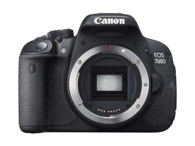 Kamera Terbaru Canon EOS 700D