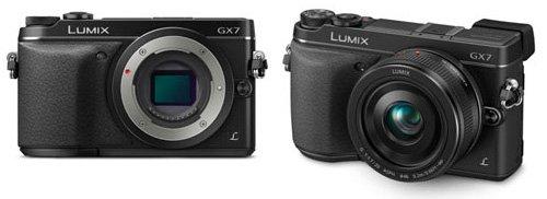 Panasonic-GX7-camera-black