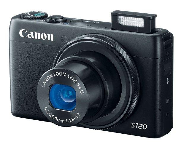 Canon G120