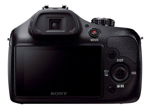 Kamera Terbaru Sony A3000