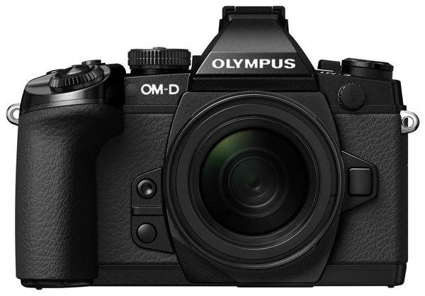 Kamera Sony NEX Full Frame Akan Seperti OMD?, Image Credit : Olympus