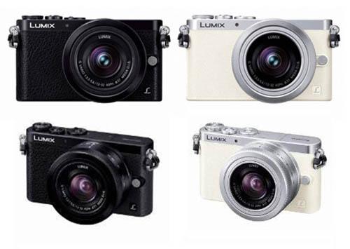 Panasonic Lumix GM1, Image Credit Digicameinfo