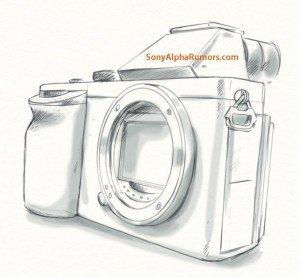 Sketsa Sony A7 Mirrorless Full Frame, Image Credit : SAR