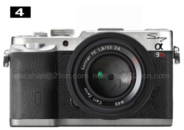 Sony 9r, Image Credit : forum.xitek.com/