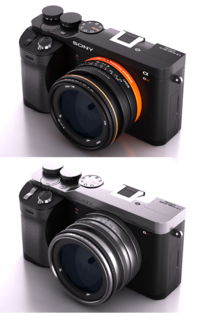 Sony 6r, Image Credit : forum.xitek.com/