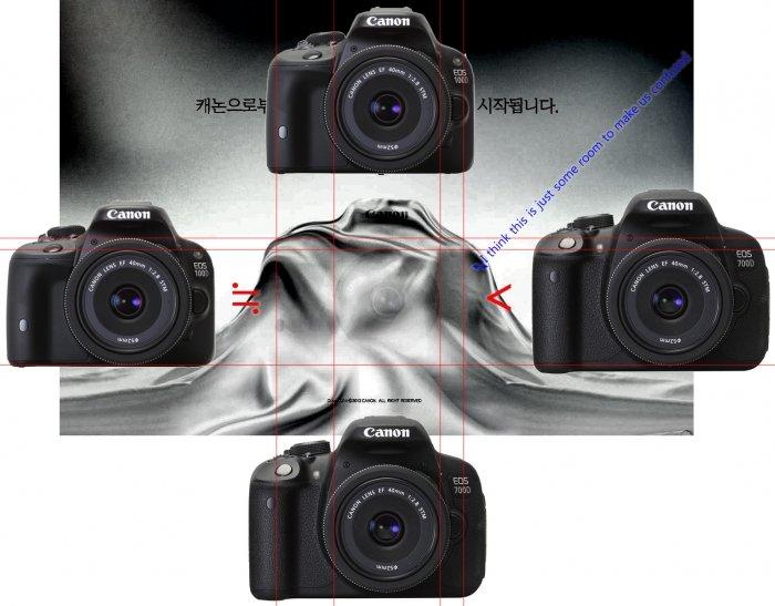 RK5 UPDATED Teaser Kamera Terbaru Canon DSLR Entry