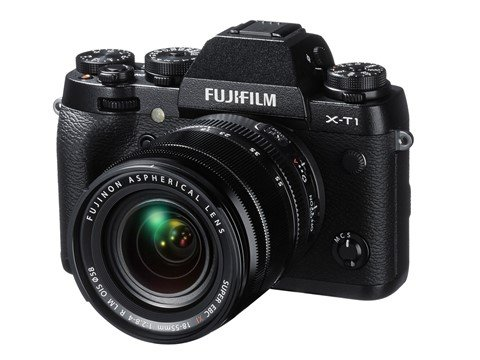Fujifilm X-T1 akan ditemani dengan versi murahnya, Image Credit : Fujifilm
