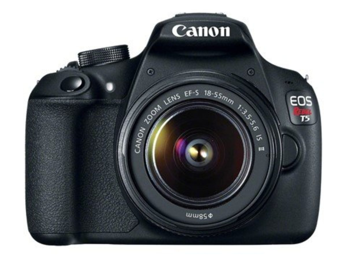 Press Release] Canon Umumkan DSLR Entry Level Canon EOS 1200D - Rumor Kamera