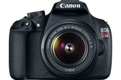 Press Release Canon Umumkan DSLR Entry Level Canon EOS 1200D