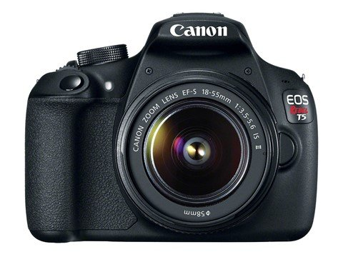 Press Release Canon Umumkan DSLR Entry Level Canon EOS 1200D