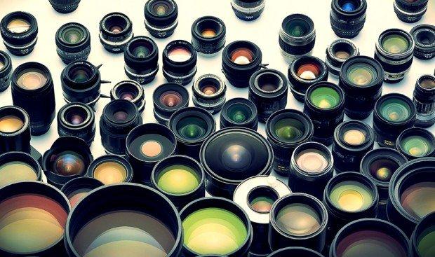 Memilih Lensa Kamera, Image Credit : Digitaltrends.com