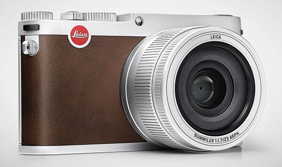 Leica X Typ 113, Image Credit : Leica
