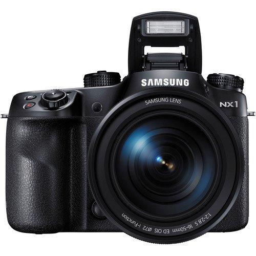 Kamera Samsung NX1, Image Credit Samsung