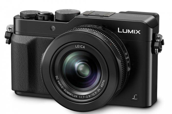 Kamera Panasonic LX100, Image Credit : Panasonic