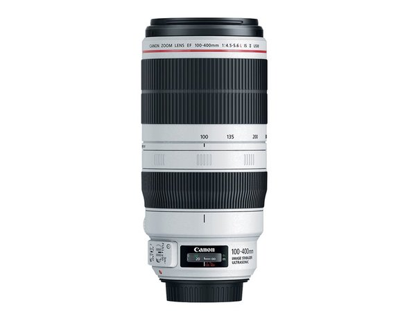Lensa Canon EF 100-400mm F4.5-5.6L IS II USM