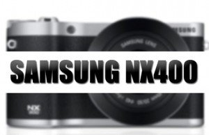 Rumor Samsung NX400