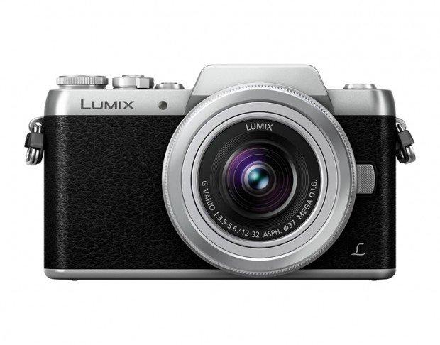 Panasonic Lumix GF7 (Depan), Image Credit : Panasonic