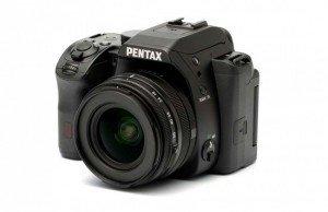 Kamera DSLR Terbaru Pentax, Image Credit : Ricoh