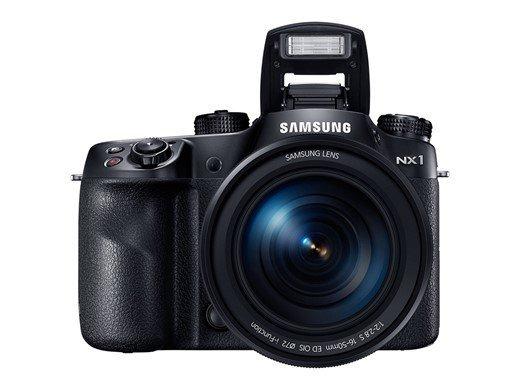 Samsung NX1, Image Credit : Samsung
