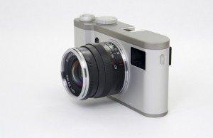 Konost Kamera Digital Rangefinder