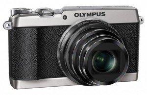 Kamera OIympus SH-2