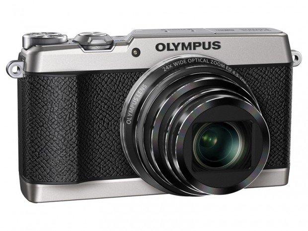 Kamera Kompak Olympus Stylus SH-2