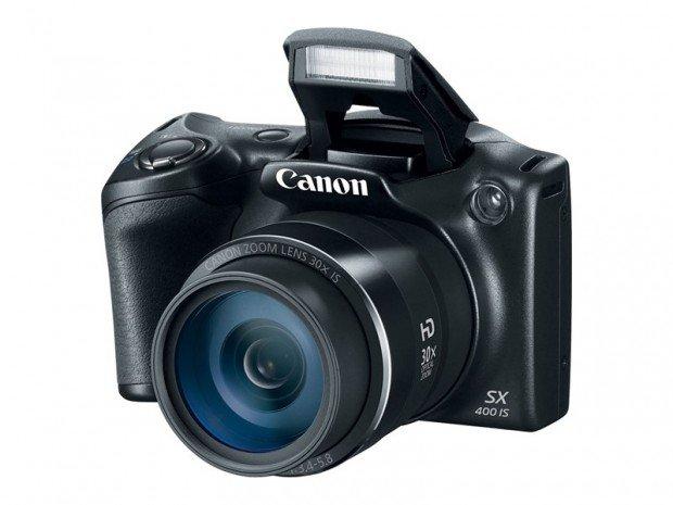 Canon Powershot SX400, Image Credit : Canon