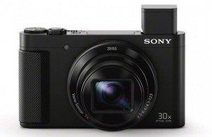 Kamera Sony HX90V