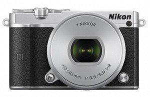 Mirrorless Nikon 1 J5