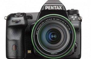 Kamera DSLR Pentax K-3 II