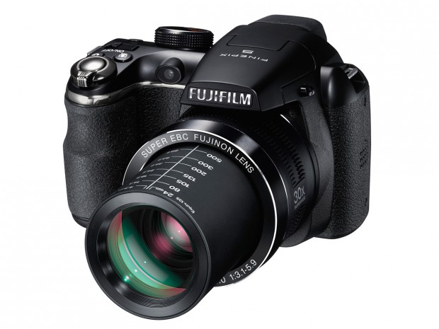 Fujifilm S4500, Image Credit : Fujifilm