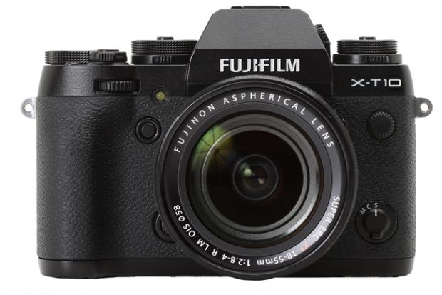 Mockup Fujifilm X-T10 Versi Murah Dari X-T1