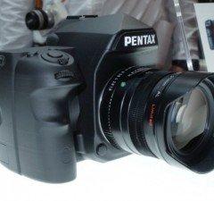 Full Frame Pentax 2015