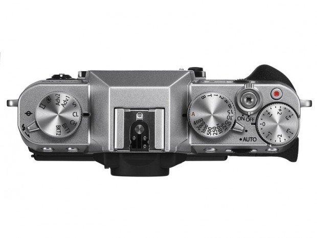 Kamera MIrrorless Fujifilm X-T10 (Atas), Image Credit Fujifilm