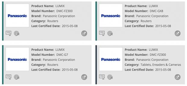 Kamera Panasonic Lumix G7, GX8 Dan FZ300 Resmi Didaftarkan