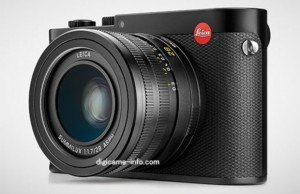 Leica Q Monokrom