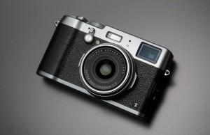 Fujfilm X100T, Image Credit : Fujifilm